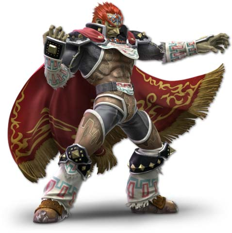 How to counter Ganondorf with Wario in Super Smash Bros. Ultimate