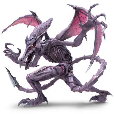 Super Smash Bros. Ultimate: Ridley Hero Matchups and Tips