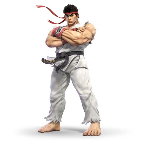 Super Smash Bros. Ultimate: Ryu Hero Matchups and Tips
